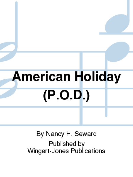 American Holiday (P.O.D.)