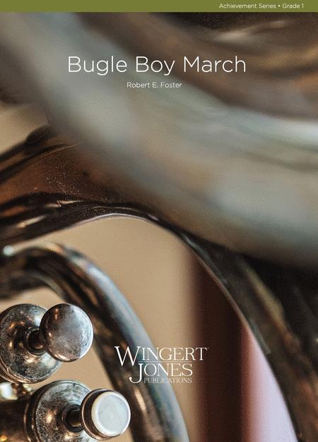 Bugle Boy March