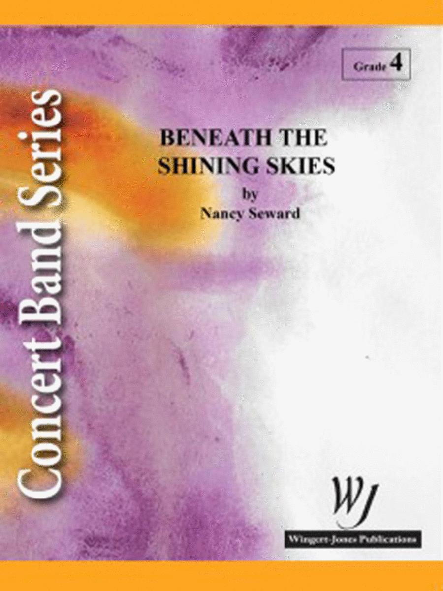 Beneath the Shining Skies (P.O.D.)