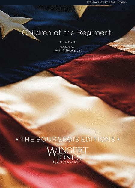 Children of the Regiment