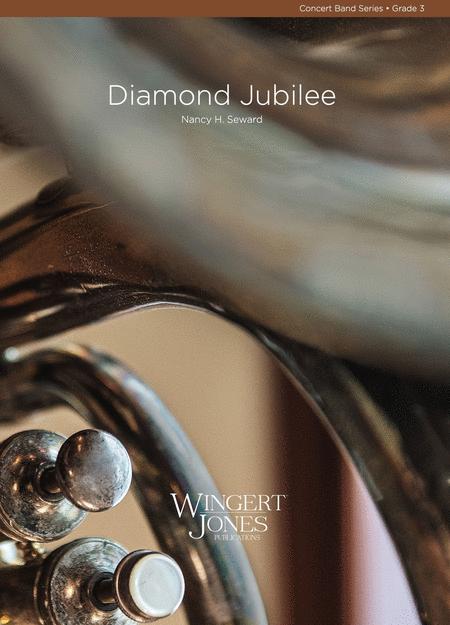 Diamond Jubilee (P.O.D.)