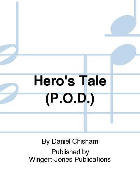 Hero's Tale (P.O.D.)