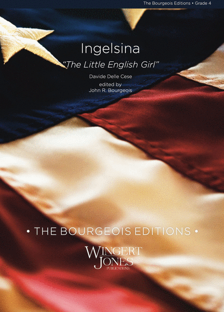 Inglesina the Little English Girl