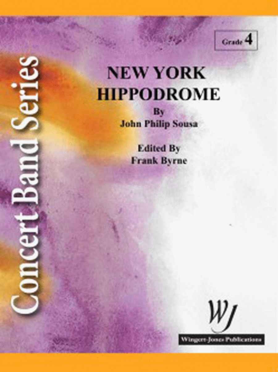 New York Hippodrome