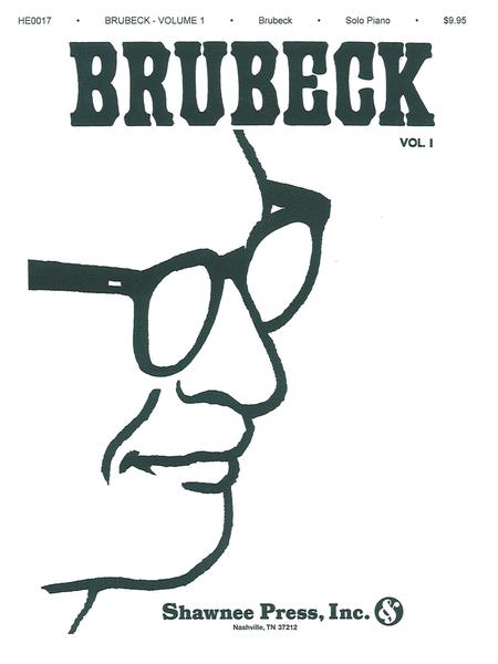 Dave Brubeck - Volume 1