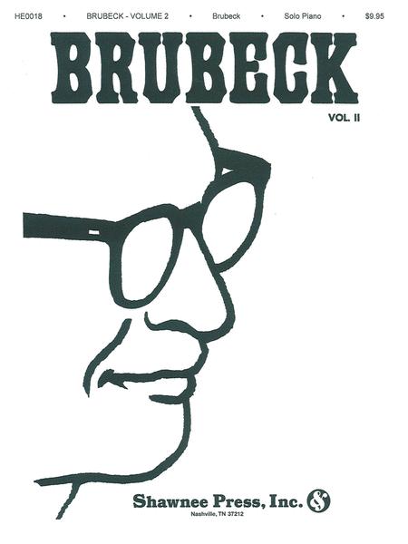 Dave Brubeck - Volume 2