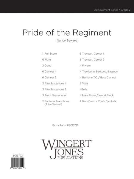 Pride of the Regiment