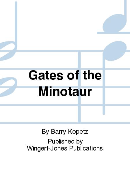 Gates of the Minotaur