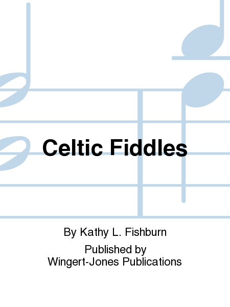 Celtic Fiddles