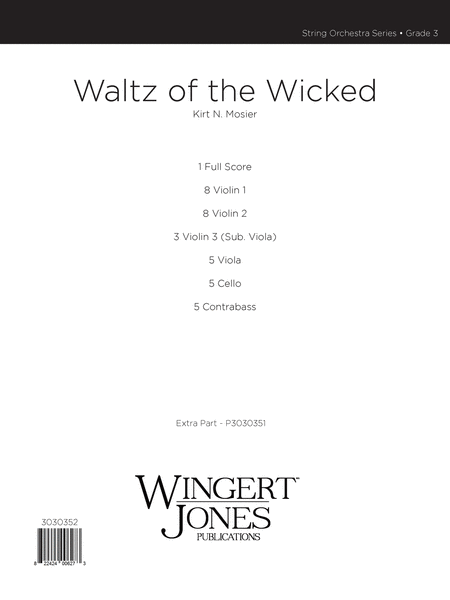 Waltz of the Wicked