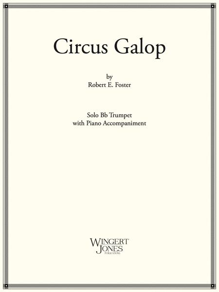 Circus Galop - Trumpet (P.O.D.)