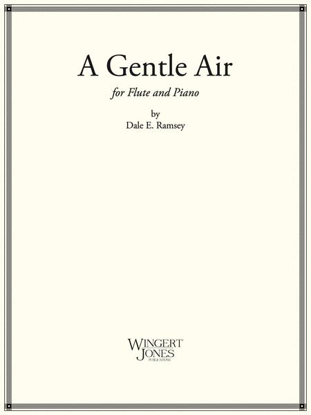 Gentle Air - Flute Solo (P.O.D.)
