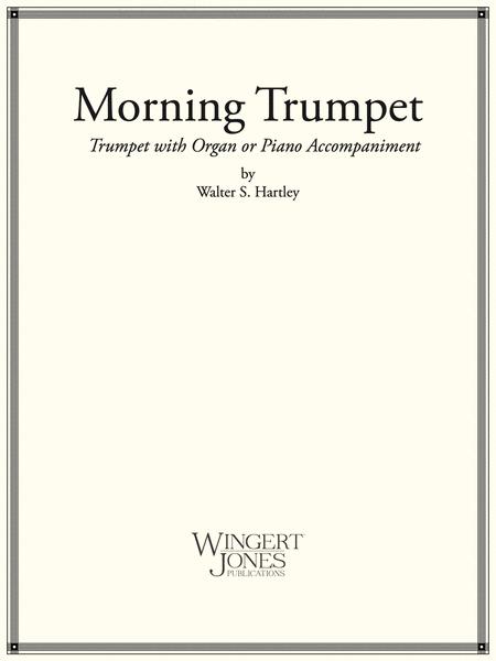 Morning Trumpet - Trumpet Solo (P.O.D.)