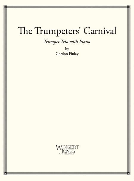 Trumpeters Carnival - Trumpet Trio (P.O.D.)