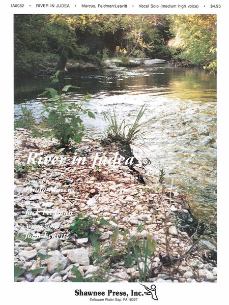 River in Judea