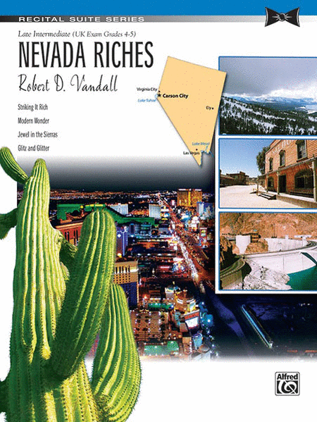 Nevada Riches