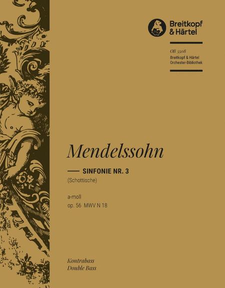 Symphonie Nr. 3 a-moll op. 56