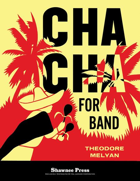 Cha Cha For Band