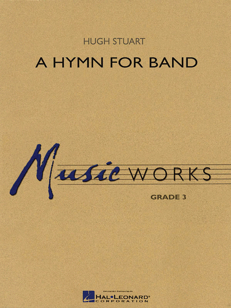 A Hymn for Band