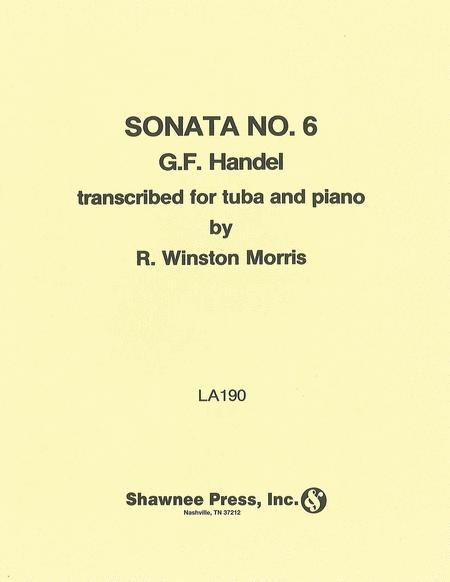 Sonata No. 6