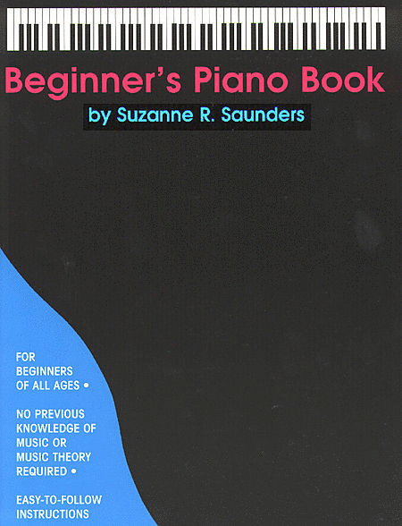 Beginner's Piano Book