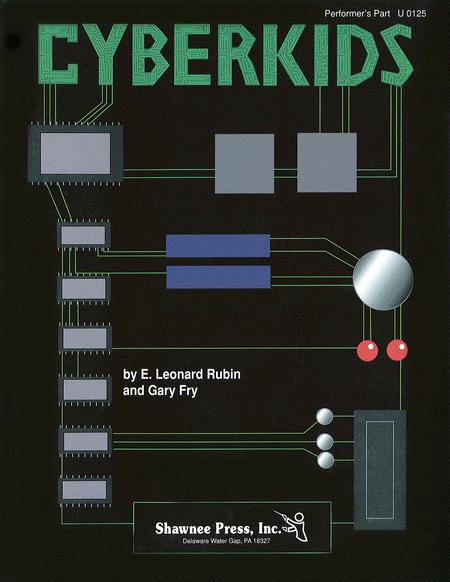 Cyberkids Performer Part