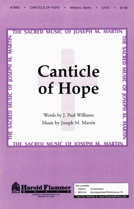 Canticle of Hope