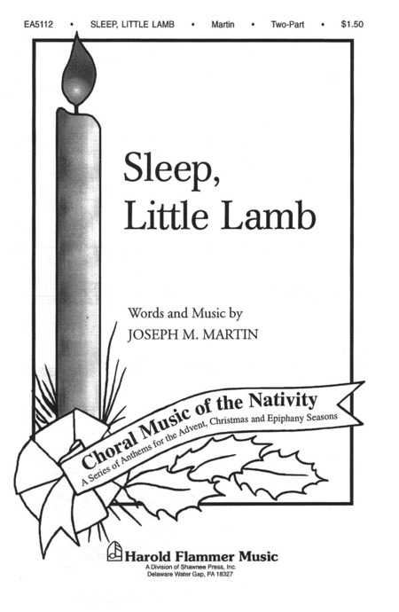 Sleep, Little Lamb