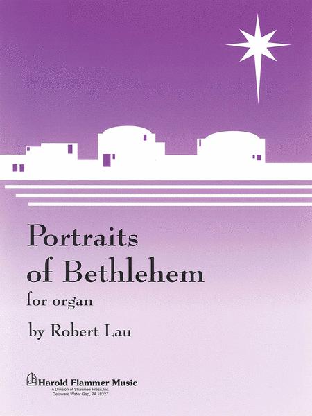 Portraits of Bethlehem