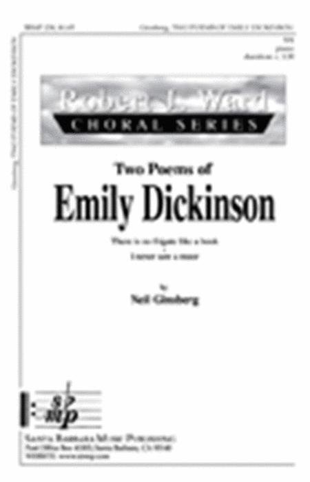 analysis on emily dickenson s there is no frigate like a book