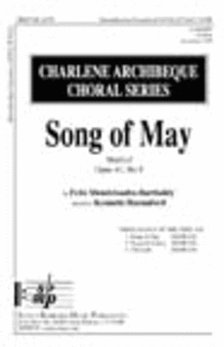 Song of May (Mailied)