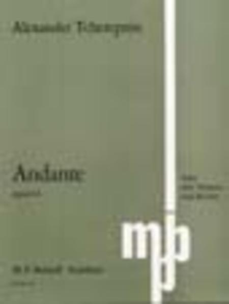 Andante Op. 64