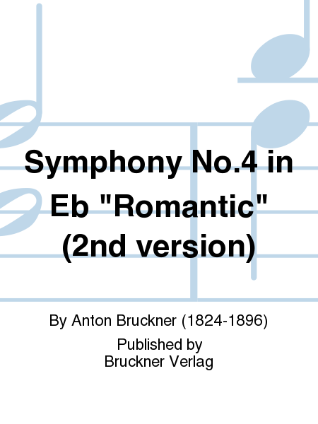 Symphony No. 4 in Eb