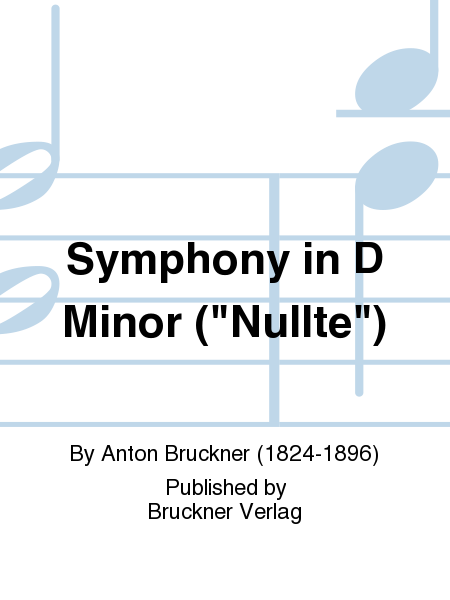 Symphony in D Minor (