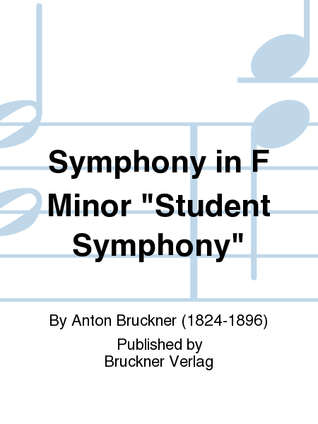 Symphony in F Minor