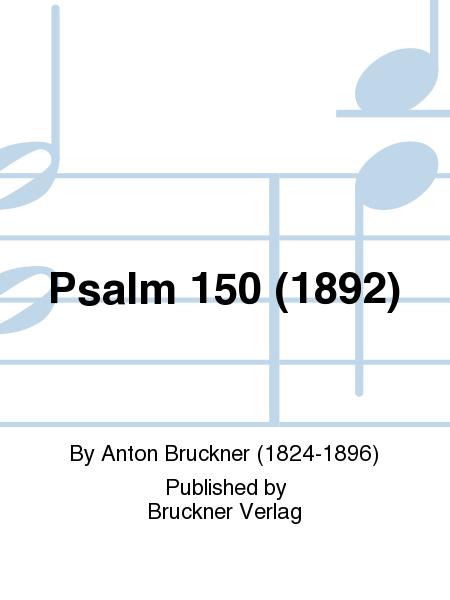 Psalm 150 (1892)