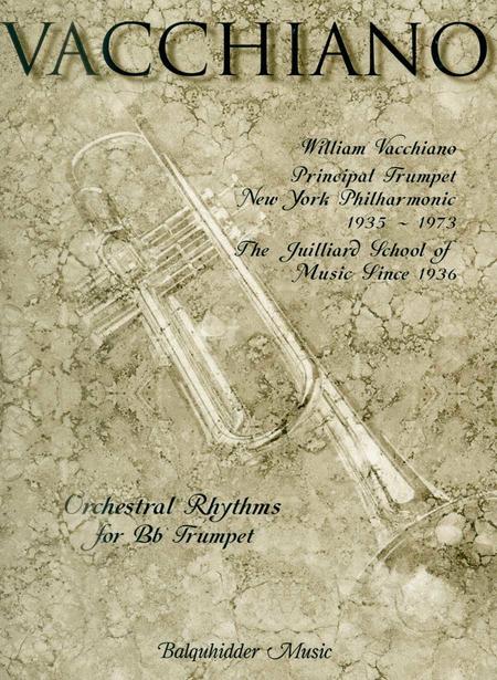 Orchestral Rhythms