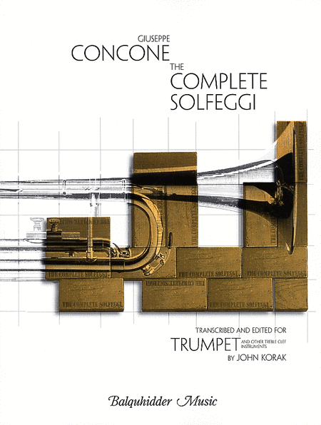 The Complete Solfeggi for Trumpet