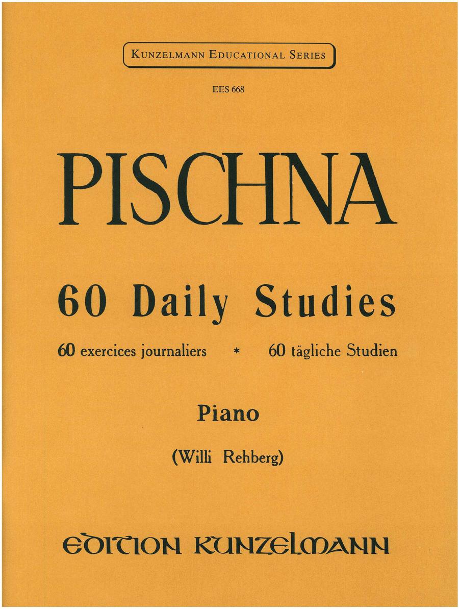 Daily Studies (60)