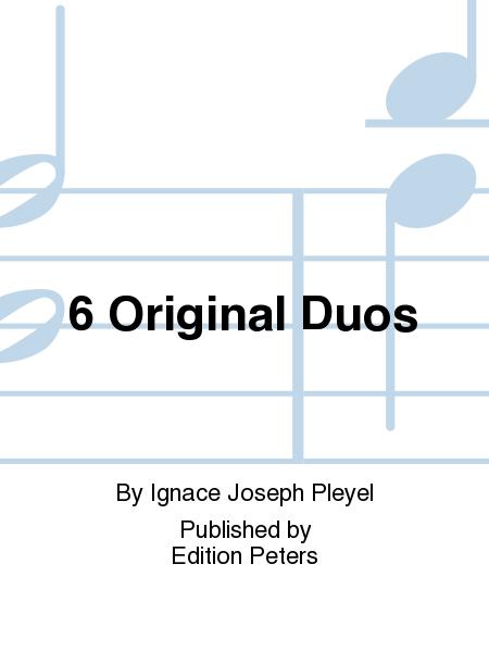 6 Original Duos