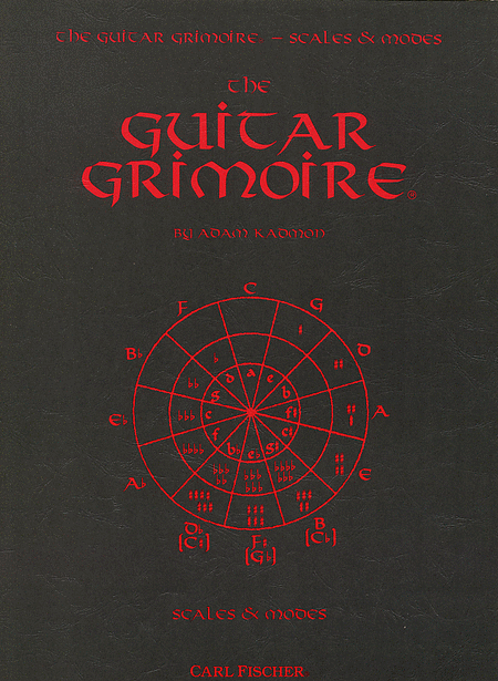 Guitar Grimoire - Scales & Modes