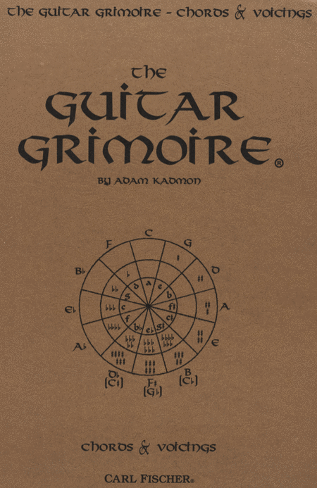 GT13 - The Guitar Grimoire - Chord Encyclopedia PDF.pdf