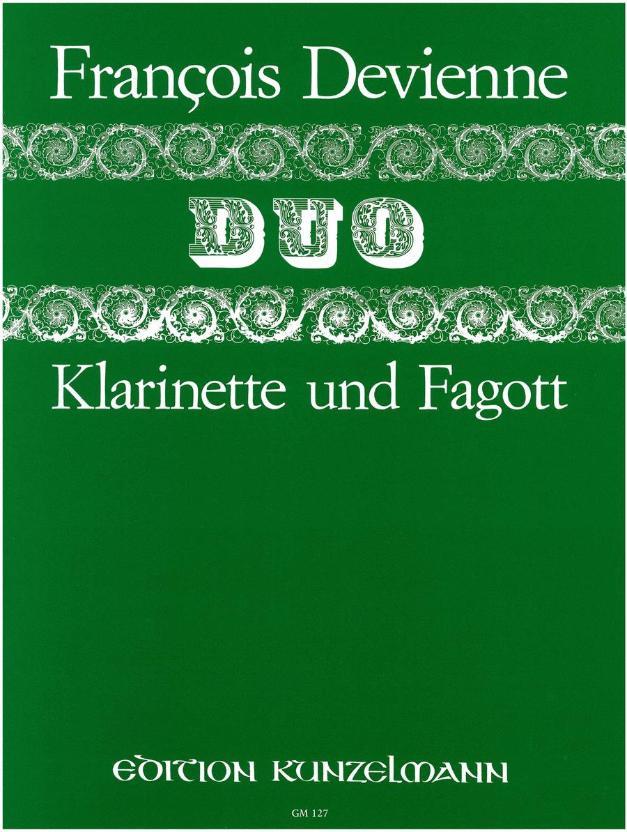 Duo No. 6