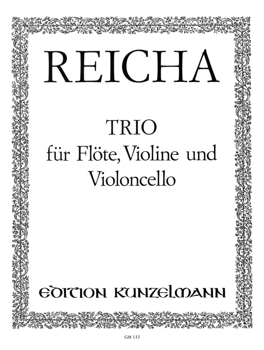 Trio Op. 4