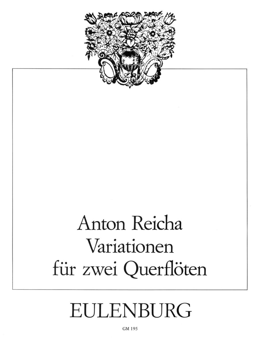 Variations Op. 20