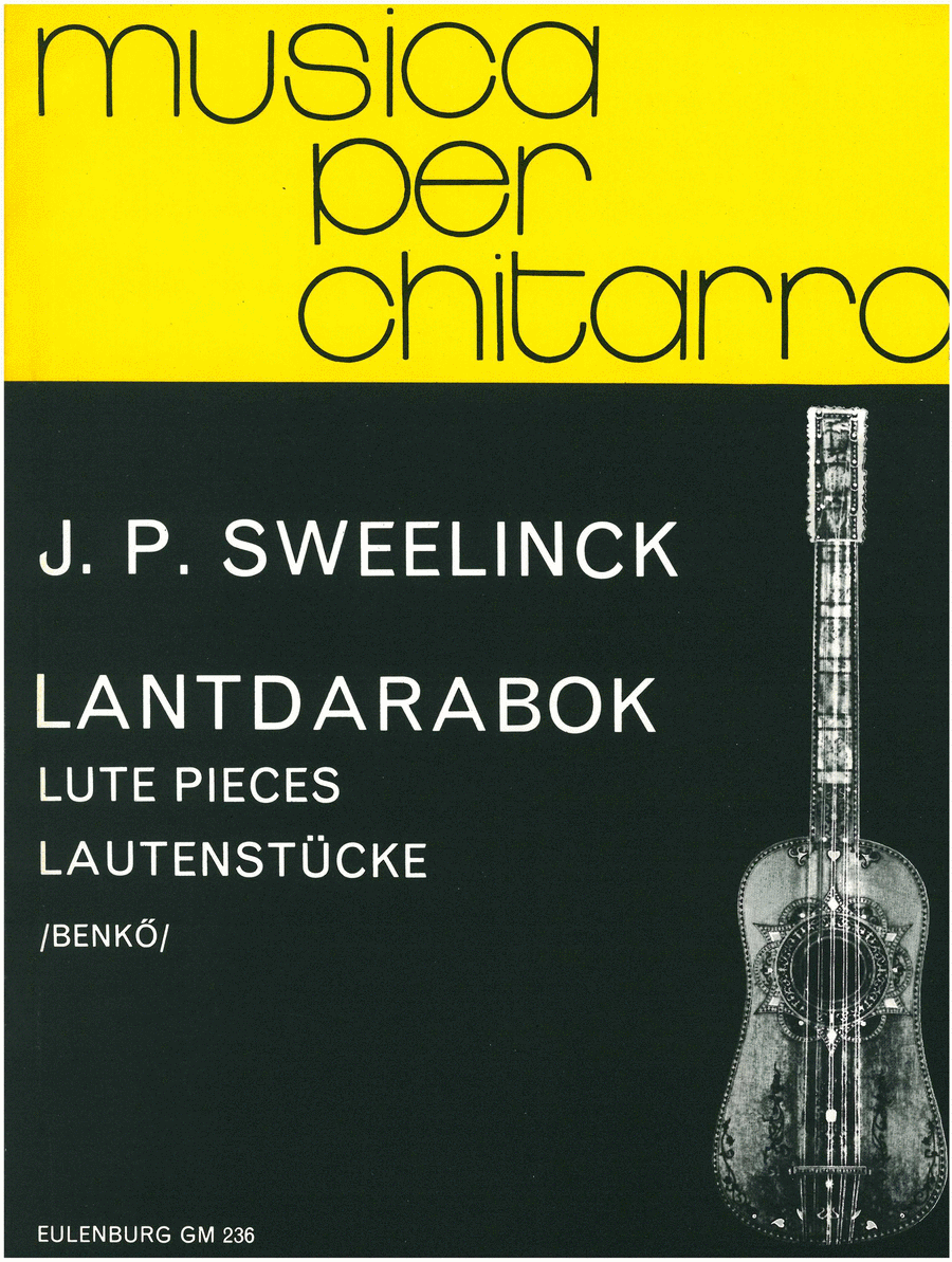 Lute Pieces