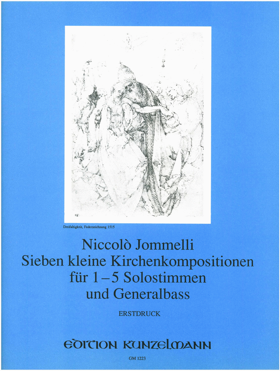 Short Church Compositions (7)