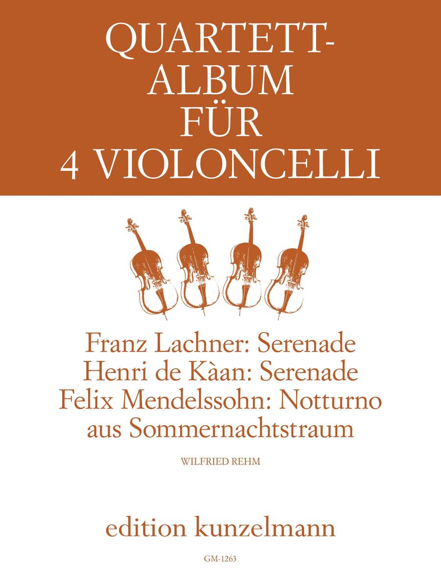 Quartet Album