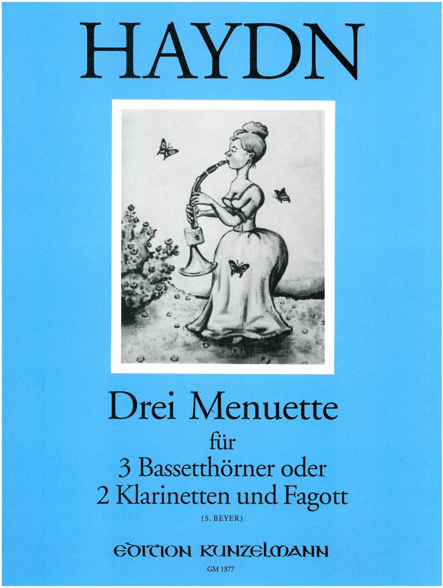 Minuets (3)