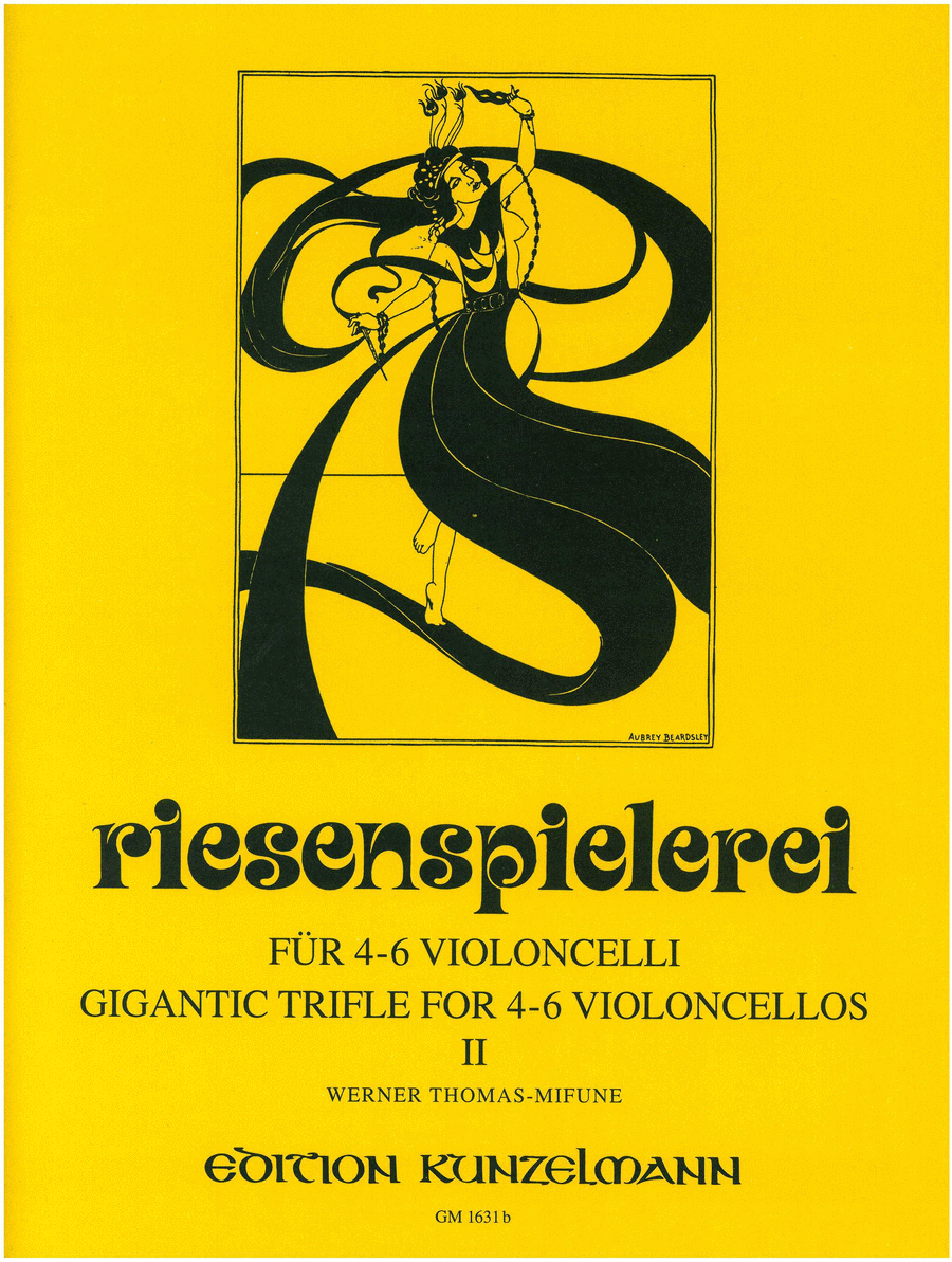 Gigantic Trifle Vol. 2